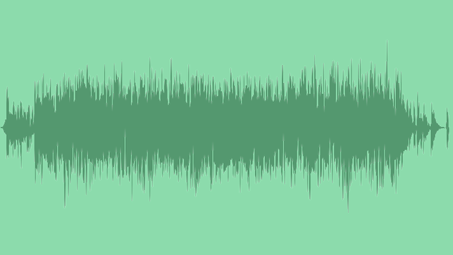 The Motivational: Royalty Free Music