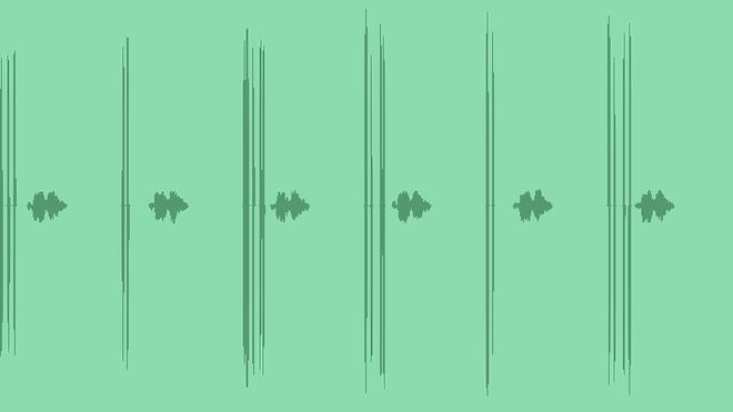 Button: Sound Effects