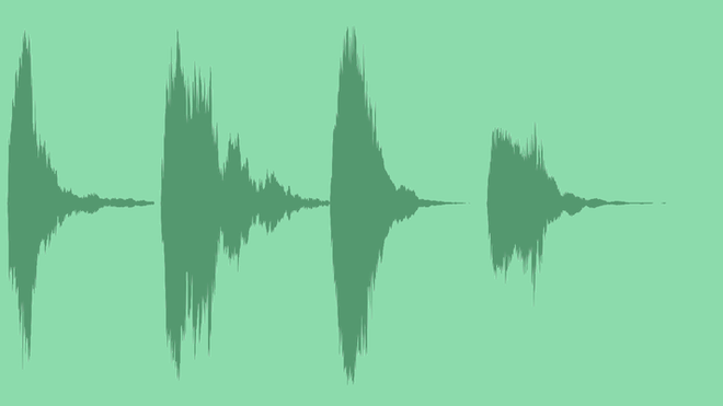 Trailer Braams: Sound Effects