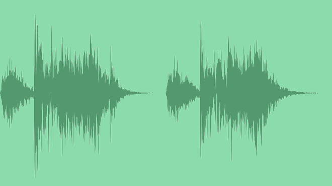 Soft Bells Logo: Royalty Free Music