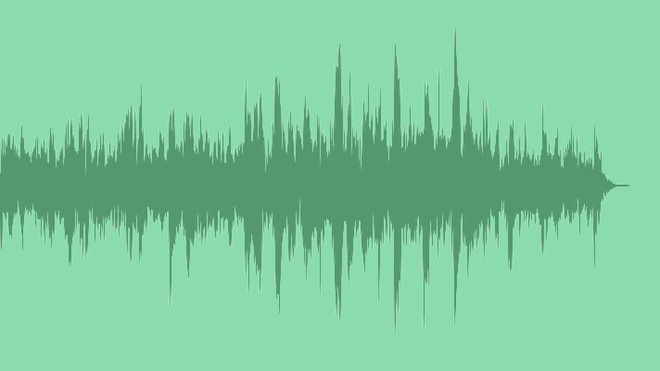 Intriguing Cinematic: Royalty Free Music