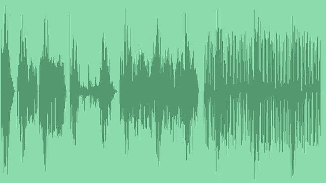 Arcade Sound Effects №2: Sound Effects