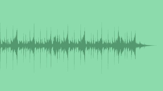Tapping Logo: Royalty Free Music