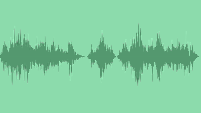 City Road: Sound Effects