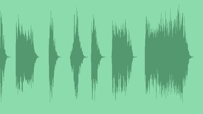 Suspense Sound Pack: Sound Effects