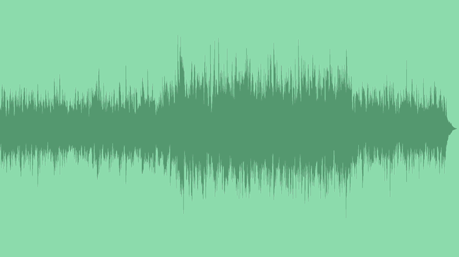 Chasing The Dream: Royalty Free Music