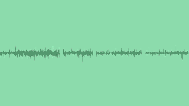Sci-Fi Texture: Sound Effects