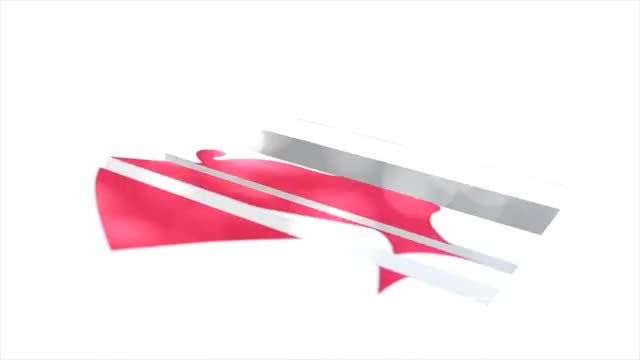 Clean Elegant Logo Opener: After Effects Templates