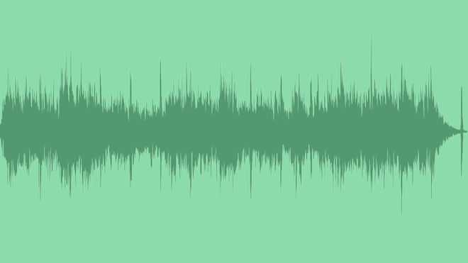 Relaxing Ambient Pad Background: Royalty Free Music