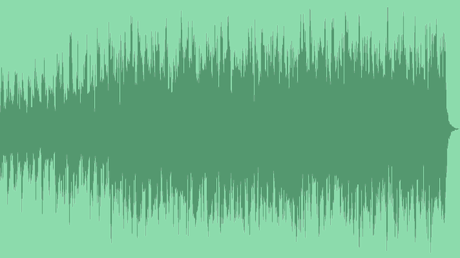 Competitive Edge: Royalty Free Music