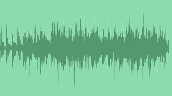 Inspirational Part: Royalty Free Music