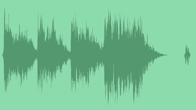 Inspire Ident: Royalty Free Music