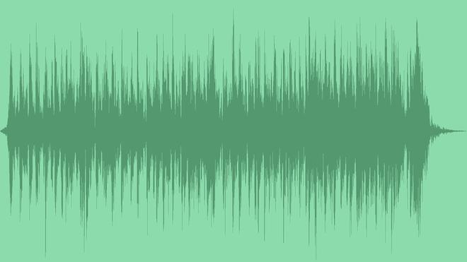 Percussive Stomp: Royalty Free Music