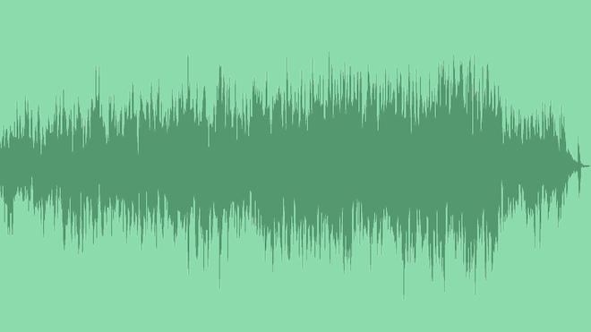 Early Spring: Royalty Free Music