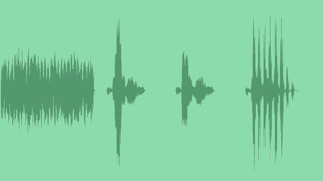 Free Interface Sounds: Sound Effects