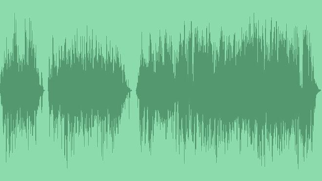 Small Engine Start Run Shut Off: Sound Effects