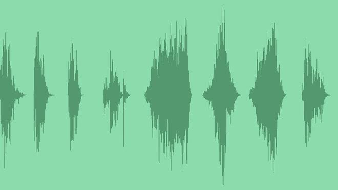 Cartoon Sound Effects: Sound Effects