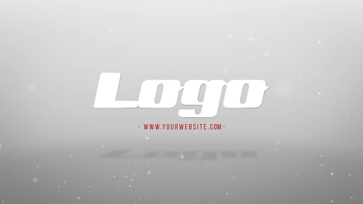 Simple Logo 1: After Effects Templates