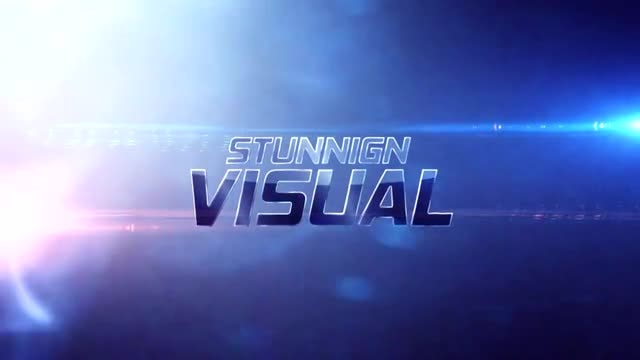 Cinematic Title: After Effects Templates
