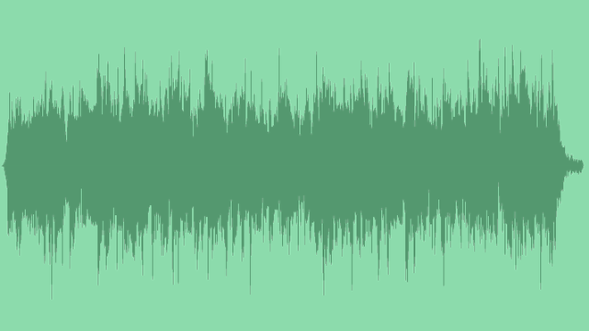 Uplifted Inspiration: Royalty Free Music
