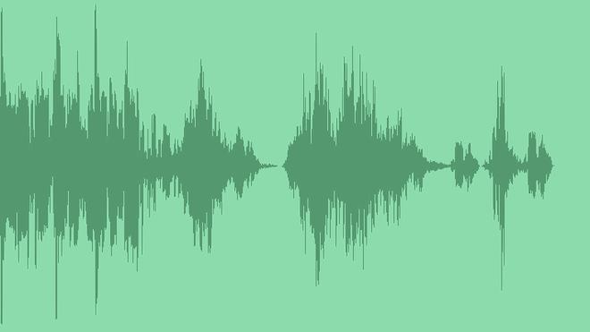 Rewind Pack: Sound Effects