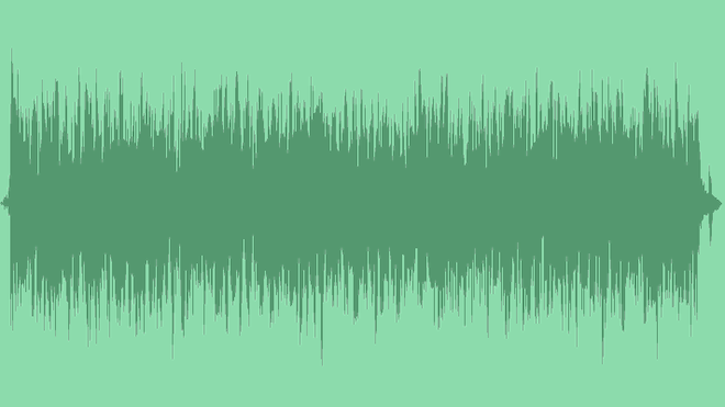 Clean Inspiration: Royalty Free Music