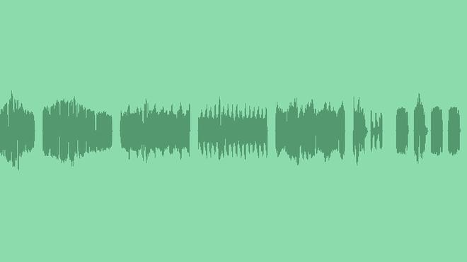 Siren Pack: Sound Effects