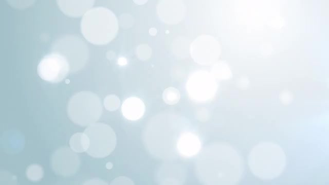 Silvery Particles: Stock Motion Graphics