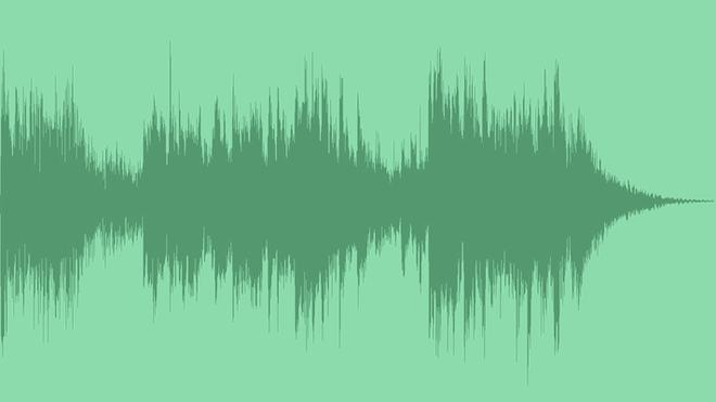 Audio Logo - Inspiring Ambient: Royalty Free Music