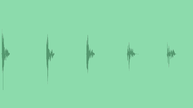Small Bells: Sound Effects