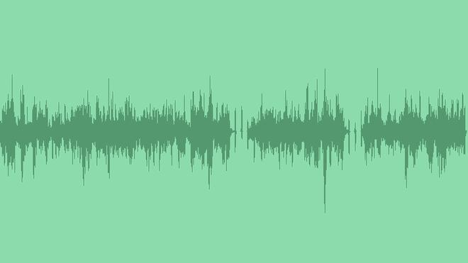 Motorway: Sound Effects