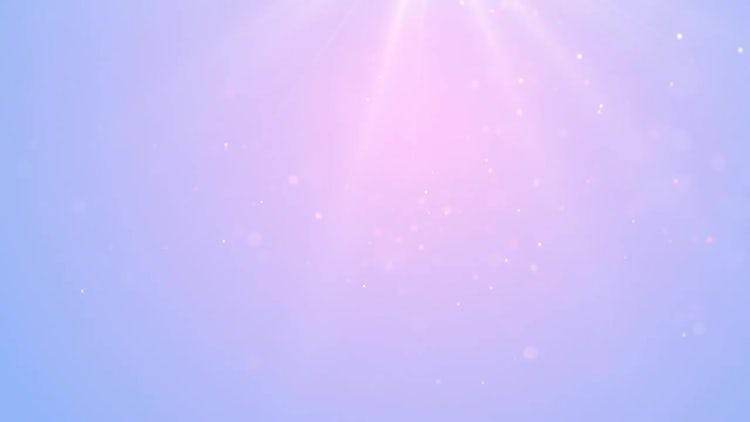 Easter Dust: Stock Motion Graphics