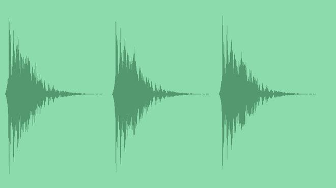 Interface SFX: Sound Effects