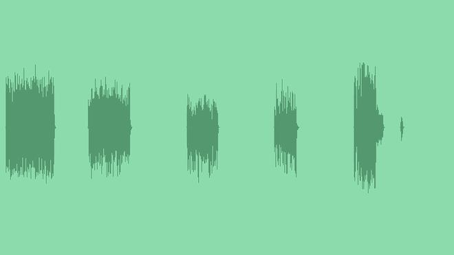 Ringtones: Sound Effects