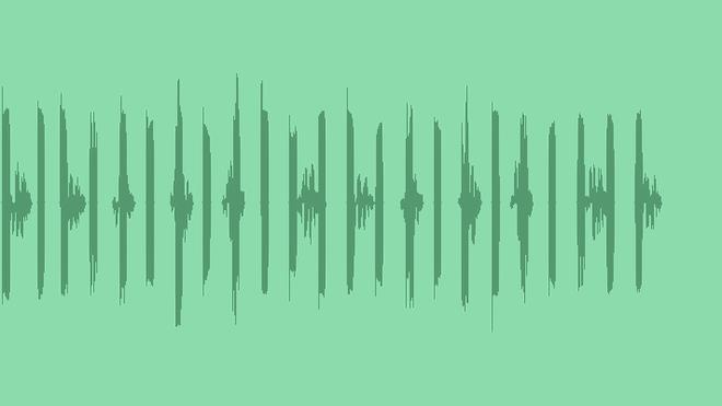 Buttons Big SFX Pack: Sound Effects