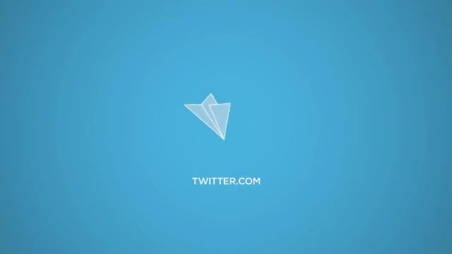 Paper Airplane Logo Reveal: After Effects Templates