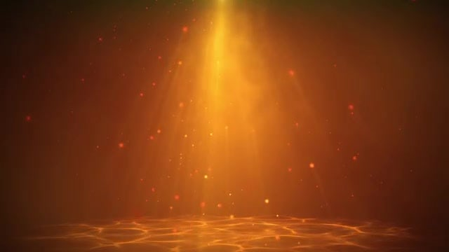 Underwater Particles Pack: Stock Motion Graphics