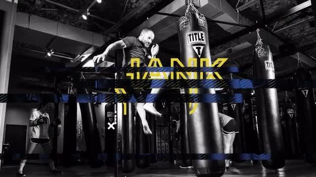 Sport Promo: Premiere Pro Templates