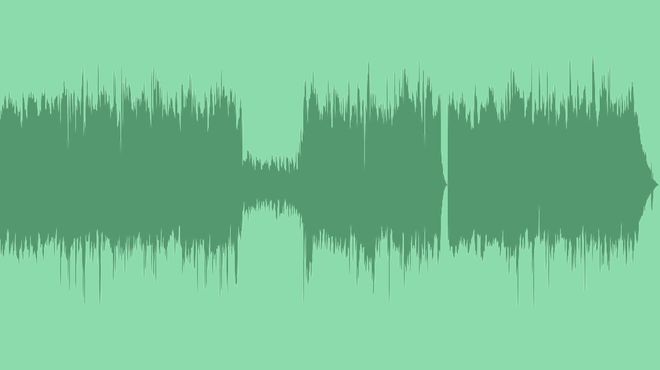 Ambient Time Lapse: Royalty Free Music