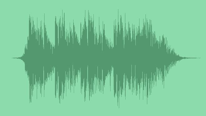 Logo Glitch Piano: Royalty Free Music