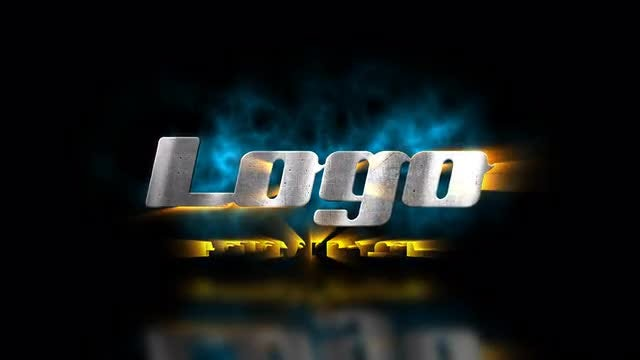 Cinematic Logo: After Effects Templates