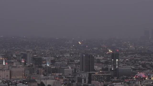 Los Angeles: Stock Video