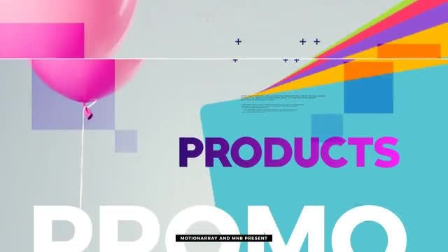 Product Promo V5: After Effects Templates