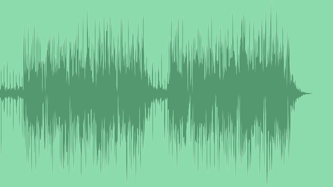Electronic Action Beat: Royalty Free Music
