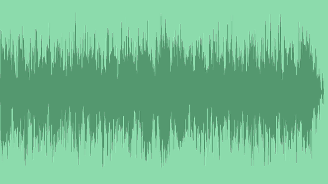 Corporate Technology Background: Royalty Free Music