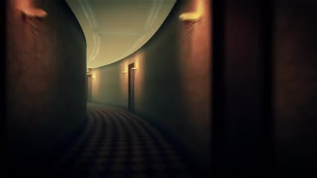 Corridor Cycle: Stock Motion Graphics