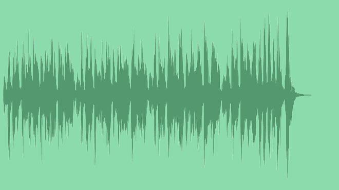 Ragtime Love ident: Royalty Free Music