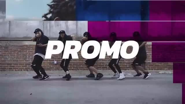 Modern Urban Opener: Premiere Pro Templates