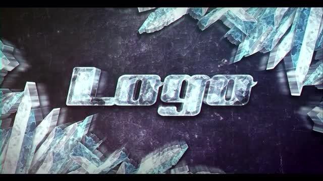 Ice Epic Logo 2: After Effects Templates