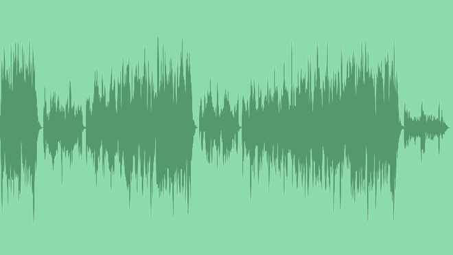 Epic Power: Royalty Free Music
